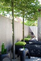 Bildnr.: 11242257<br/><b>Feature: 11242247 - L&#228;ssig leben in den D&#252;nen</b><br/>Modern gestaltetes Haus mit Meeresbrise in Nieuwpoort, Belgien<br />living4media / Claessens, Bieke