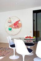 Bildnr.: 11242267<br/><b>Feature: 11242247 - L&#228;ssig leben in den D&#252;nen</b><br/>Modern gestaltetes Haus mit Meeresbrise in Nieuwpoort, Belgien<br />living4media / Claessens, Bieke