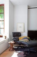 Bildnr.: 11242277<br/><b>Feature: 11242247 - L&#228;ssig leben in den D&#252;nen</b><br/>Modern gestaltetes Haus mit Meeresbrise in Nieuwpoort, Belgien<br />living4media / Claessens, Bieke