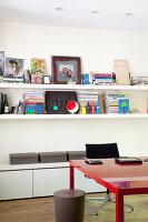 Bildnr.: 11242279<br/><b>Feature: 11242247 - L&#228;ssig leben in den D&#252;nen</b><br/>Modern gestaltetes Haus mit Meeresbrise in Nieuwpoort, Belgien<br />living4media / Claessens, Bieke