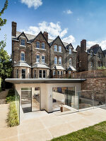 Bildnr.: 11251057<br/><b>Feature: 11251016 - Oxford f&#252;r Fortgeschrittene</b><br/>Elegant renoviertes viktorianisches Haus mit Loft-Charakter, UK<br />living4media / Simon Maxwell Photography
