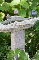 Bildnr.: 11306173<br/><b>Feature: 11306129 - Die feine englische Art</b><br/>Traumgarten im Englischen Stil, Belgien<br />living4media / Herwig, Modeste