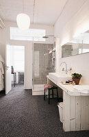 Bildno.: 11306371<br/><b>Feature: 11306352 - With Love for Design</b><br/>Designer&#39;s loft in Berlin<br />living4media / Thurmann, Stefan