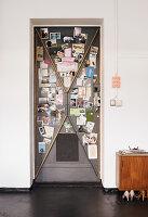 Bildno.: 11306373<br/><b>Feature: 11306352 - With Love for Design</b><br/>Designer&#39;s loft in Berlin<br />living4media / Thurmann, Stefan