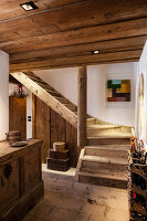 Bildnr.: 11308151<br/><b>Feature: 11308134 - Alpen-Idyll</b><br/>Rustikales Chalet in Cortina d&#39;Ampezzo, Italien<br />living4media / Cimarosti, Brando