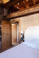 Bildnr.: 11308185<br/><b>Feature: 11308134 - Alpen-Idyll</b><br/>Rustikales Chalet in Cortina d&#39;Ampezzo, Italien<br />living4media / Cimarosti, Brando