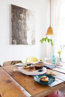 Bildnr.: 11313951<br/><b>Feature: 11313928 - Buntes Familienleben</b><br/>Fr&#246;hliches Haus im Seebad von Den Haag<br />living4media / Klazinga, Jansje
