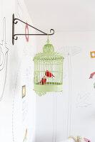 Bildnr.: 11313965<br/><b>Feature: 11313928 - Buntes Familienleben</b><br/>Fr&#246;hliches Haus im Seebad von Den Haag<br />living4media / Klazinga, Jansje
