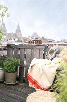 Bildno.: 11317549<br/><b>Feature: 11317548 - Naturalist Home</b><br/>Spacious apartment in Amsterdam<br />living4media / van Rees, Simone