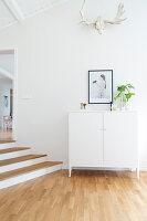 Bildnr.: 11321985<br/><b>Feature: 11321942 - Grafisches Nordlicht</b><br/>Modern, kreativ und schwarz-wei&#223;: So lebt eine junge Familie in Schweden<br />living4media / M&#246;ller, Cecilia