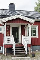 Bildnr.: 11321995<br/><b>Feature: 11321942 - Grafisches Nordlicht</b><br/>Modern, kreativ und schwarz-wei&#223;: So lebt eine junge Familie in Schweden<br />living4media / M&#246;ller, Cecilia
