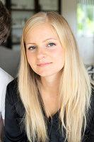 Bildnr.: 11322007<br/><b>Feature: 11321942 - Grafisches Nordlicht</b><br/>Modern, kreativ und schwarz-wei&#223;: So lebt eine junge Familie in Schweden<br />living4media / M&#246;ller, Cecilia
