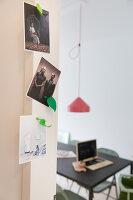 Bildnr.: 11323893<br/><b>Feature: 11323859 - K&#252;nstlerisches Zuhause</b><br/>Ein holl&#228;ndische Designerpaar vereint Familie und Atelier unter einem Dach<br />living4media / de Kleermaeker, Anouk