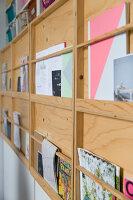 Bildnr.: 11323943<br/><b>Feature: 11323859 - K&#252;nstlerisches Zuhause</b><br/>Ein holl&#228;ndische Designerpaar vereint Familie und Atelier unter einem Dach<br />living4media / de Kleermaeker, Anouk
