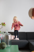 Bildnr.: 11323951<br/><b>Feature: 11323859 - K&#252;nstlerisches Zuhause</b><br/>Ein holl&#228;ndische Designerpaar vereint Familie und Atelier unter einem Dach<br />living4media / de Kleermaeker, Anouk