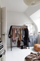 Bildnr.: 11325179<br/><b>Feature: 11325156 - Blogger-Style</b><br/>Das Zuhause von Bloggerin Tina in Kopenhagen ist eine wahre Inspirationsquelle!<br />living4media / Klazinga, Jansje
