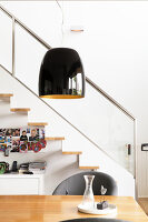 Bildno.: 11326367<br/><b>Feature: 11326350 - Guiding LIne</b><br/>Total revamp of house in Holland<br />living4media / Klazinga, Jansje