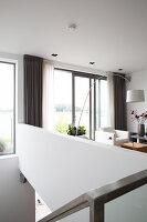 Bildno.: 11326369<br/><b>Feature: 11326350 - Guiding LIne</b><br/>Total revamp of house in Holland<br />living4media / Klazinga, Jansje