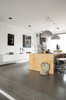 Bildno.: 11326375<br/><b>Feature: 11326350 - Guiding LIne</b><br/>Total revamp of house in Holland<br />living4media / Klazinga, Jansje