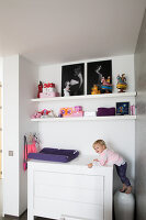 Bildno.: 11326385<br/><b>Feature: 11326350 - Guiding LIne</b><br/>Total revamp of house in Holland<br />living4media / Klazinga, Jansje