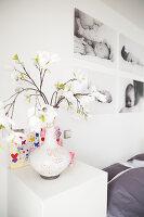 Bildno.: 11326391<br/><b>Feature: 11326350 - Guiding LIne</b><br/>Total revamp of house in Holland<br />living4media / Klazinga, Jansje