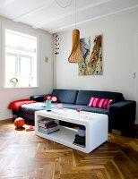 Bildno.: 11346409<br/><b>Feature: 11346397 - Copenhagen Classic</b><br/>A classic villa in Copenhagen, Denmark<br />living4media / Lene-K