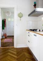 Bildno.: 11346411<br/><b>Feature: 11346397 - Copenhagen Classic</b><br/>A classic villa in Copenhagen, Denmark<br />living4media / Lene-K