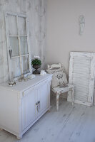 Bildno.: 11349519<br/><b>Feature: 11349445 - Holiday Romance</b><br/>Shabby-chic house in Koblenz, Germany<br />living4media / Craven, Dorothea