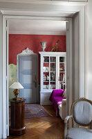 Bildno.: 11350813<br/><b>Feature: 11350807 - Romantic Setting</b><br/>A romantic villa in Rouen, France<br />living4media / Hallot, Olivier