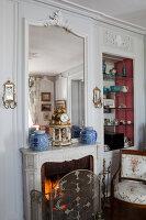 Bildno.: 11350815<br/><b>Feature: 11350807 - Romantic Setting</b><br/>A romantic villa in Rouen, France<br />living4media / Hallot, Olivier
