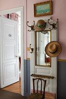 Bildno.: 11350827<br/><b>Feature: 11350807 - Romantic Setting</b><br/>A romantic villa in Rouen, France<br />living4media / Hallot, Olivier