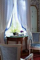Bildno.: 11350831<br/><b>Feature: 11350807 - Romantic Setting</b><br/>A romantic villa in Rouen, France<br />living4media / Hallot, Olivier