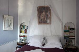 Bildno.: 11350833<br/><b>Feature: 11350807 - Romantic Setting</b><br/>A romantic villa in Rouen, France<br />living4media / Hallot, Olivier
