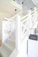 Bildno.: 11353133<br/><b>Feature: 11353089 - A Swedish Dream</b><br/>Renovated house in Dalarna, Sweden<br />living4media / M&#246;ller, Cecilia