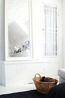 Bildno.: 11353137<br/><b>Feature: 11353089 - A Swedish Dream</b><br/>Renovated house in Dalarna, Sweden<br />living4media / M&#246;ller, Cecilia