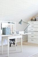 Bildno.: 11353143<br/><b>Feature: 11353089 - A Swedish Dream</b><br/>Renovated house in Dalarna, Sweden<br />living4media / M&#246;ller, Cecilia