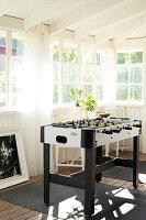 Bildno.: 11353157<br/><b>Feature: 11353089 - A Swedish Dream</b><br/>Renovated house in Dalarna, Sweden<br />living4media / M&#246;ller, Cecilia