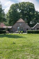 Bildno.: 11357659<br/><b>Feature: 11357657 - Delightfully Dutch</b><br/>Creative living in the Netherlands<br />living4media / Joosten, Pauline