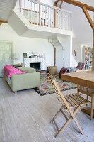 Bildno.: 11357683<br/><b>Feature: 11357657 - Delightfully Dutch</b><br/>Creative living in the Netherlands<br />living4media / Joosten, Pauline