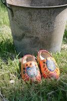 Bildno.: 11357709<br/><b>Feature: 11357657 - Delightfully Dutch</b><br/>Creative living in the Netherlands<br />living4media / Joosten, Pauline