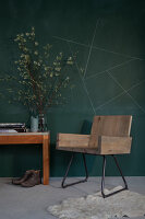 Bildno.: 11371907<br/><b>Feature: 11371904 - Cheeky Patina</b><br/>Designers and creators from Berlin upcycle furniture<br />living4media / Silke Mayer-Imagine This