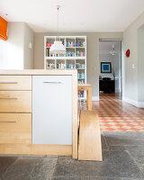 Bildnr.: 11388821<br/><b>Feature: 11388772 - Mein Haus - mein Schloss</b><br/>Ehemaliges Jagdanwesen in Dorset<br />living4media / Cox, Stuart