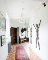 Bildnr.: 11388823<br/><b>Feature: 11388772 - Mein Haus - mein Schloss</b><br/>Ehemaliges Jagdanwesen in Dorset<br />living4media / Cox, Stuart