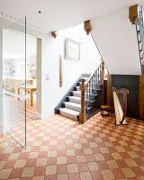 Bildnr.: 11388825<br/><b>Feature: 11388772 - Mein Haus - mein Schloss</b><br/>Ehemaliges Jagdanwesen in Dorset<br />living4media / Cox, Stuart