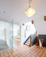 Bildnr.: 11388827<br/><b>Feature: 11388772 - Mein Haus - mein Schloss</b><br/>Ehemaliges Jagdanwesen in Dorset<br />living4media / Cox, Stuart
