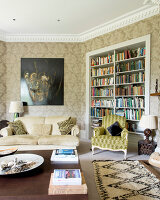 Bildnr.: 11388845<br/><b>Feature: 11388772 - Mein Haus - mein Schloss</b><br/>Ehemaliges Jagdanwesen in Dorset<br />living4media / Cox, Stuart