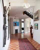 Bildnr.: 11388875<br/><b>Feature: 11388772 - Mein Haus - mein Schloss</b><br/>Ehemaliges Jagdanwesen in Dorset<br />living4media / Cox, Stuart