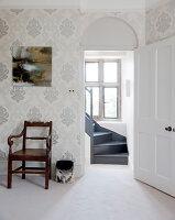 Bildnr.: 11388891<br/><b>Feature: 11388772 - Mein Haus - mein Schloss</b><br/>Ehemaliges Jagdanwesen in Dorset<br />living4media / Cox, Stuart