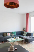 Bildno.: 11389609<br/><b>Feature: 11389566 - Savvy Living</b><br/>Bright and quirky family home in the Netherlands<br />living4media / Marder, Holly