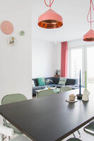Bildno.: 11389611<br/><b>Feature: 11389566 - Savvy Living</b><br/>Bright and quirky family home in the Netherlands<br />living4media / Marder, Holly